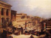 כלב, מאדים וטלה מככבים ביציאת מצרים