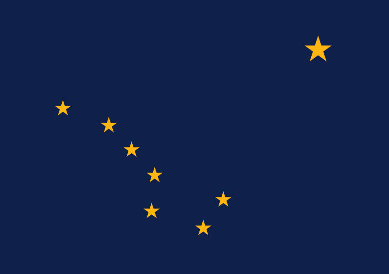 Flag of Alaska.svg